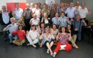 Journée annuelle retraités TBRAA